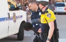 DOJ will investigate Baltimore police