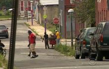 A portrait of Freddie Gray's neighborhood --  Sandtown, Baltimore