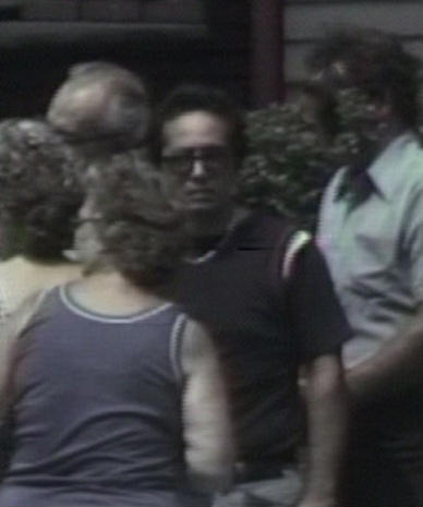 Janet Walsh murder: Crime scene and suspects