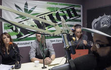 Colorado radio station is all pot talk, all the time