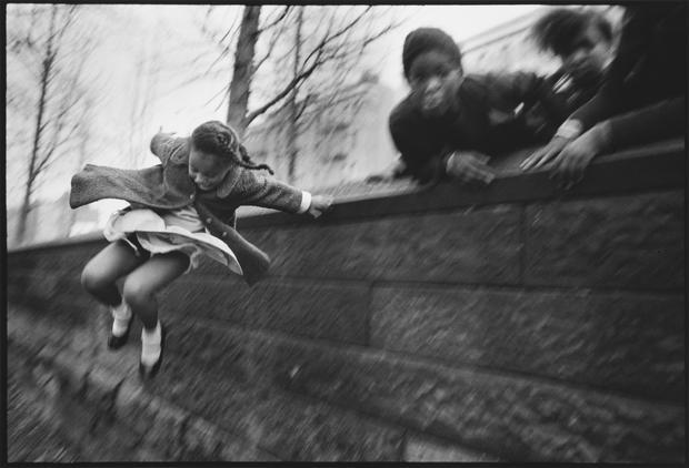 Famed photographer Mary Ellen Mark