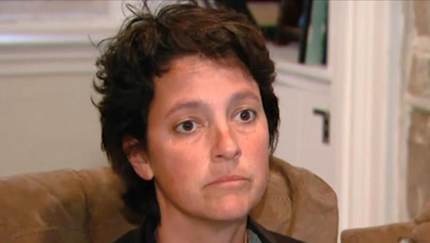 Dr. Amy Reed speaks out about cancer risk from morcellator medical device, FBI investigation - CBS News - dr-amy-reed