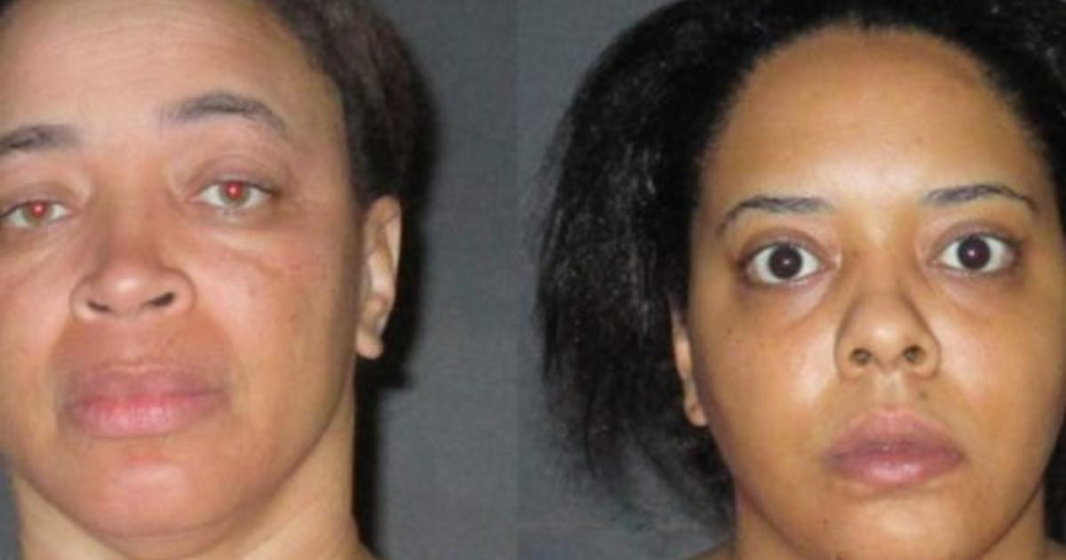 Baton Rouge, Louisiana day care workers arrested for hot ...