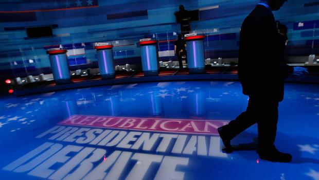 BAYHAM: Statistical Hair Splitting And The Fox News Presidential Debate