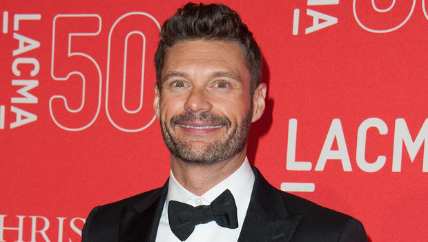 Is Ryan Seacrest dating former Miss Teen USA Hilary Cruz? - CBS News