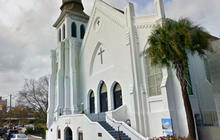 Emanuel AME Church stood on front lines of history