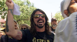 The Tax Refund Scam, Cleaning up the VA, Foo Fighters