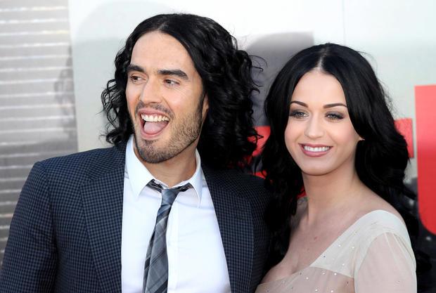 Shocking celebrity breakups