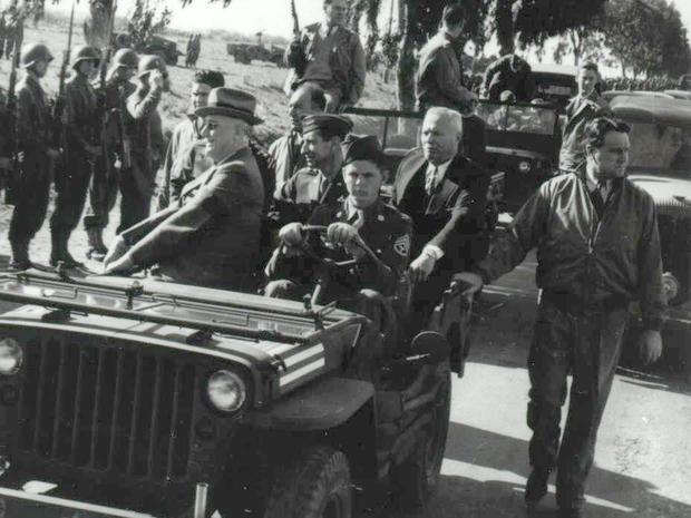 A history of the Secret Service