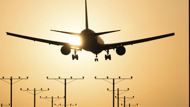 Airfare expected to descend later this year