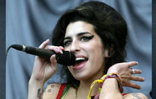 New Amy Winehouse documentary depicts turbulent artistry