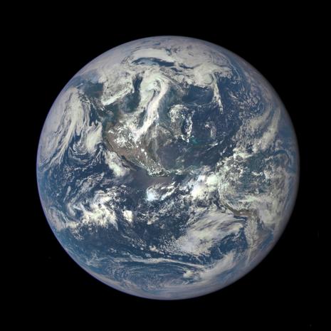 Awe-inspiring reasons to love Planet Earth