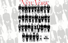 Cosby accusers speak out in New York Magazine cover story