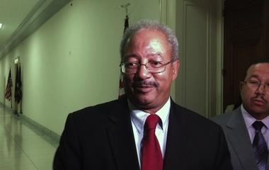 """Rep. Chaka Fattah responds to corruption charges: """"This is not Deflate-gate"""""""