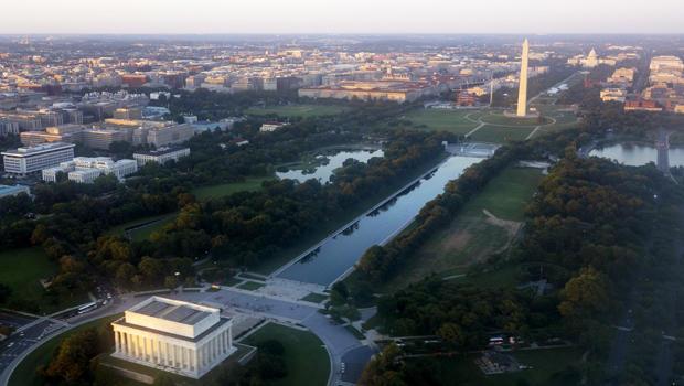 鸟瞰视图 - 华盛顿DC-全国商场450703440.jpg