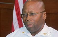 Ferguson's new police chief works to reform department