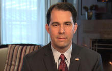 Scott Walker on GOP debate: Ultimately, real opponent is Clinton