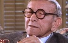 11/06/88: George Burns