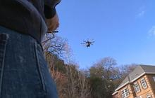 FAA vows crackdown on dangerous drone use