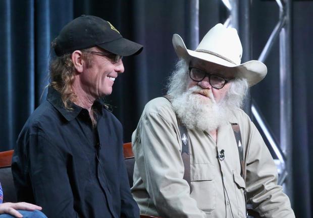 Big reveals and stars at TCA tour