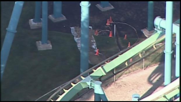 Amusement Park Guest Struck Killed By Roller Coaster