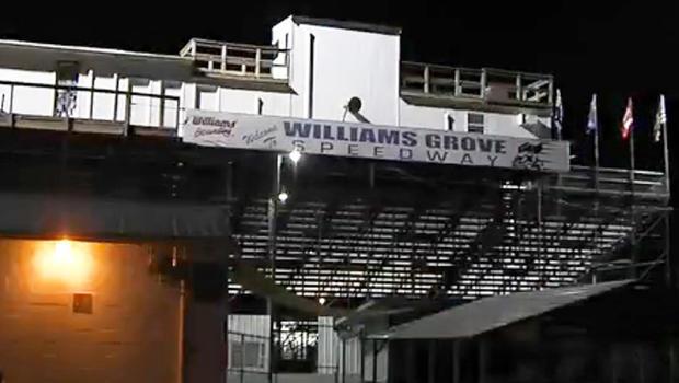 Racecar Driver James Campbell Jr Killed In Crash At