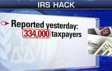 IRS: Data breach much larger than first thought
