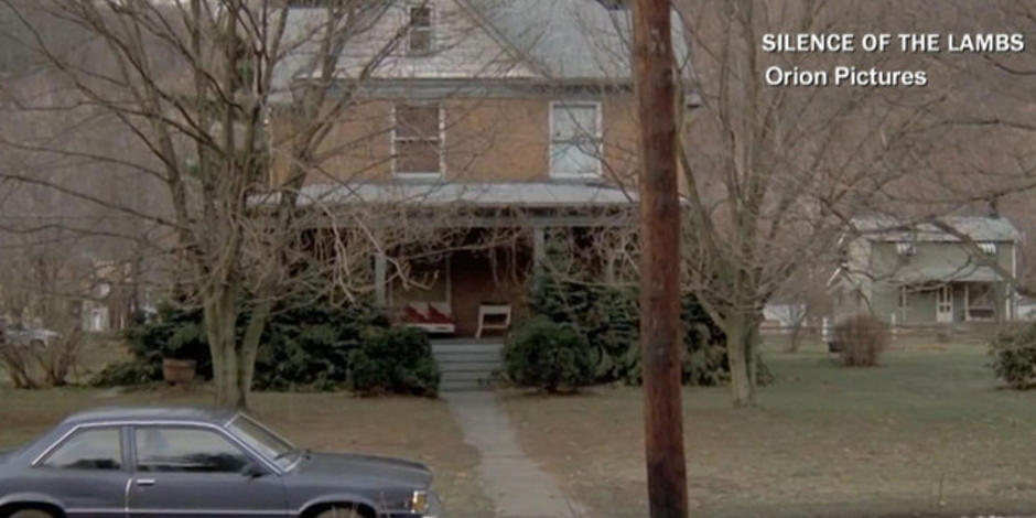 The Silence Of The Lambs House For Sale Videos CBS News
