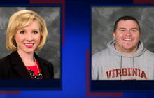 Two journalists fatally shot during live on-air segment