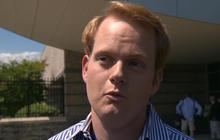 Slain reporter's boyfriend speaks out