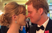 Boyfriend on WDBJ reporter Alison Parker's love and legacy