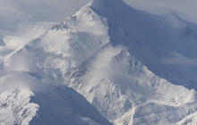 Obama renamed Mount McKinley to Denali prior to visit