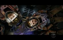 "NASA applauds Hollywood's ""The Martian"""