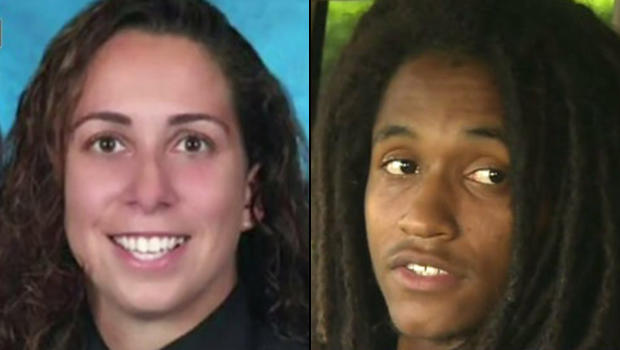 Arby's suspends employee, fires manager who refused to serve police officer…