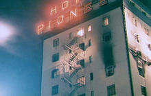Arizona's Pioneer Hotel fire re-examined