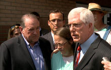 """Mike Huckabee on Kim Davis: """"She is igniting something across this country"""""""