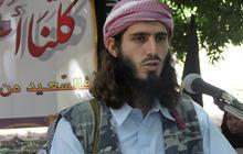 Al-Shabab's powerful American recruit