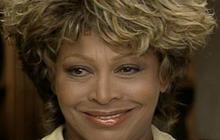 11/10/96: Tina Turner