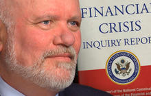 Behind the financial crisis: A fraud investigator talks