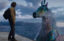 "Percy Jackson returns in ""Sea of Monsters"""