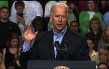 "Biden: ""My son Beau's fine"""