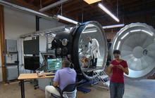 Pushing the Limits: Hyperloop transportation system