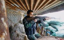 Pentagon: U.S. plan to train Syrian opposition forces not working
