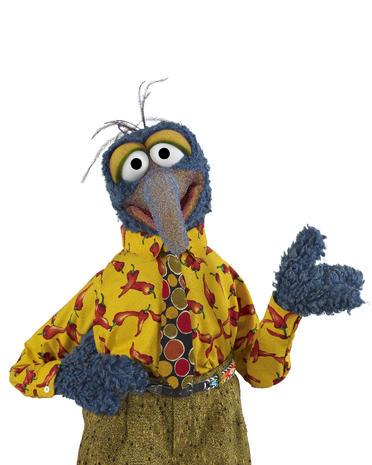Muppets Gonzo Next