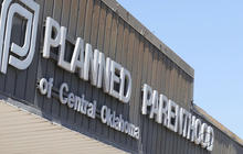 Planned Parenthood battle delaying funding bill