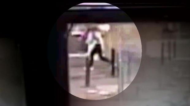 Hannah Graham的最后一个已知视频是在珠宝店外面凌晨1点08分拍摄的