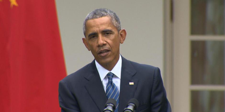 Obama surprised by John Boehner's resignation from ...