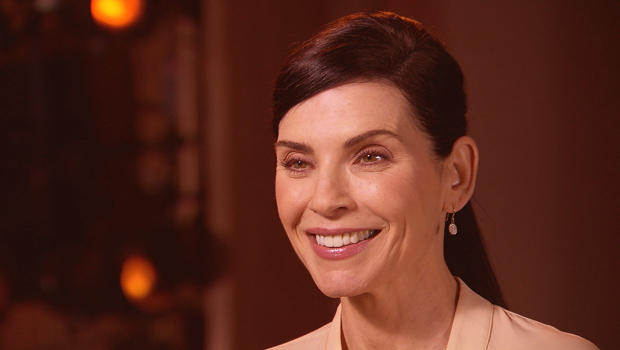 Julianna Margulies the good wife salary