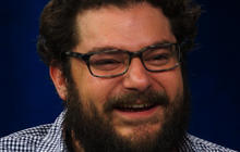 Five questions with Bobby Moynihan