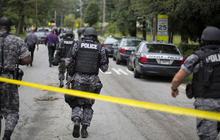School shooting tragedy averted in Ga.